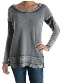 Distressed Thermal To[